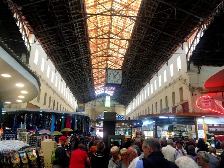 Markthalle Chania