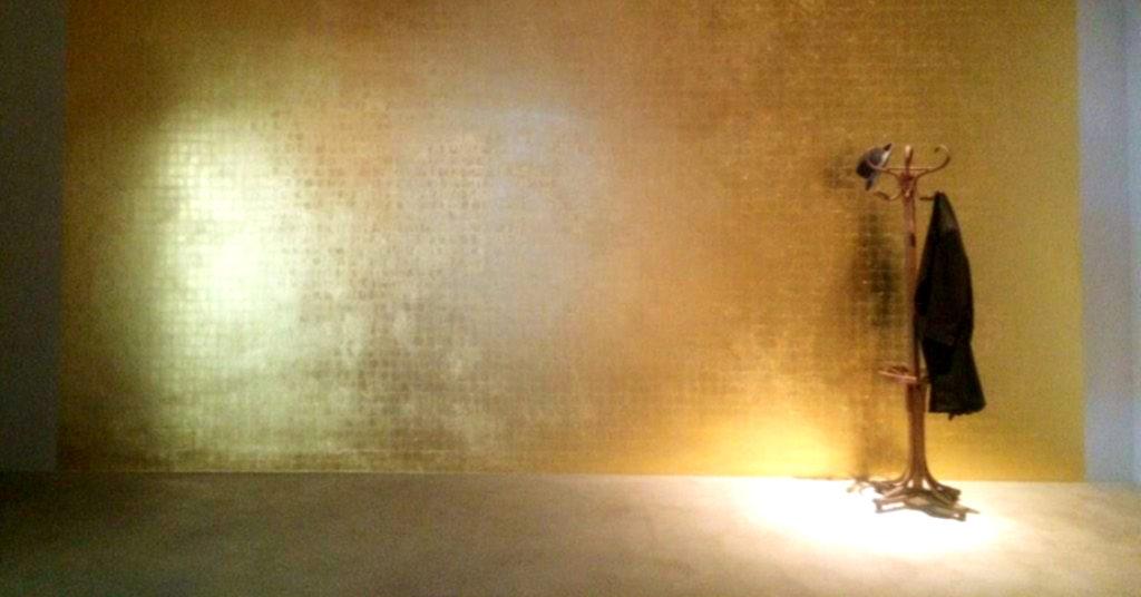 jannis Kounellis, Tragedia civile, Kunst,